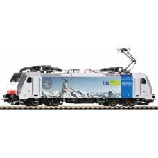 Locomotive BLS Cargo Ep VI BR 186 CA HO Piko