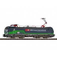 Locomotive SBB Cargo International BR 193 HO AC Piko