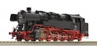 Locomotive à Vapeur HO CC 85 007  Roco