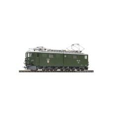 Locomotive RhB Ge 6/6 II 702 Curia HOe CC Bemo