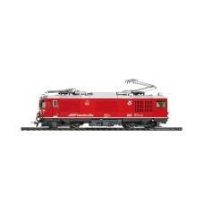 Locomotive RhB Gem 4/4 802 HOe CC  Bemo