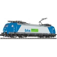 Locomotive Bls Cargo N Fleischmann