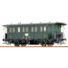 Wagon ép I  SBB/CFF N° 1428 HO Brawa