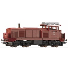 Locomotive SBB-CFF  Diesel 4/4 CC Ep IV HO Rivarossi