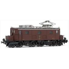 Locomotive BLS Ce 4/6 HO AC  Ep III Rivarossi