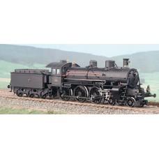 Locomotive à vapeur A 3/5 CFF HO Liliput