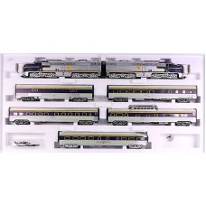 Coffret Train Diesel Montréal Limited HO Digital Sound Märklin