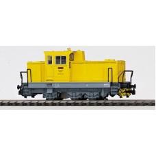 Locomotive Diesel DHG 700 HO AC Märklin