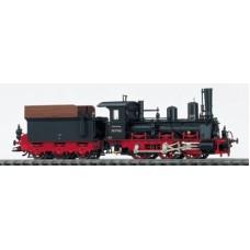 Locomotive à vapeur Bavaroise Br 34.74 HO AC  Märklin