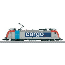 Locomotive Cargo Rail pool SBB-CFF HO AC Digital Märklin