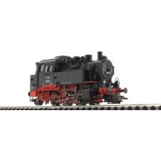 Locomotive à Vapeur DB  BR 80 Ep III HO Digital Sound Märklin
