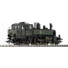 Locomotive à Vapeur Gattumg D XII (K.Bay.Sts.B) Ep I HO AC Digital Sound Märklin