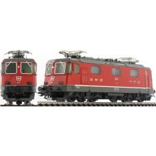 Locomotive SBB-CFF Re 420 Ep VI HO AC Digital Sound Märklin