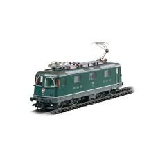 Locomotive SBB-FFS Re 4/4 II Ep IV HO Digital Sound Märklin