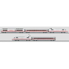 Coffret Train ICE 1 DB AG HO Digital Sound Märklin