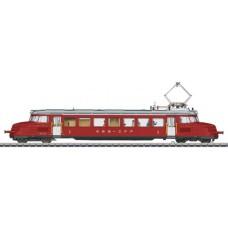 Locomotive électrique rapide Serie RBe 2/4 HO Märklin