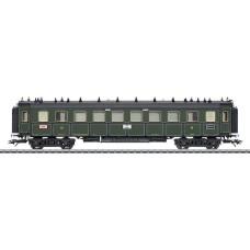 Wagon Voiture Voyageurs  HO Märklin  CCü Express