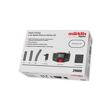 Coffret Départ numérique. 230 V Marklin