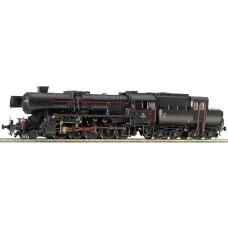 Locomotive à vapeur  öBB HO Roco CC