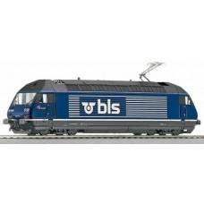 Locomotive BLS Re 465  HO CC Roco
