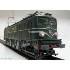 Locomotive SNCF HO 2D2 9109  CC Roco