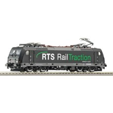 Locomotive MRCE 185 574-1 CC HO Roco