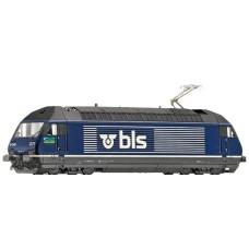 Locomotive BLS Re 465 011-5  HO CC Roco