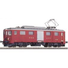 Locomotive SBB FFS Tolée  De 4/4 1667 HO Roco