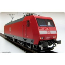 Locomotive BR145 Taurus DB HO CC Roco