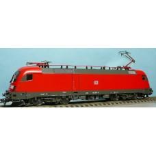 Locomotive BR182 Taurus DB HO CC Roco