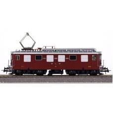 Locomotive BLS 258 Ae 4/4 HO Roco