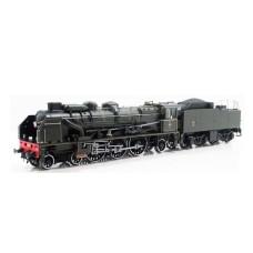 Locomotive à vapeur HO AC SNCF 231.E.22 Digital S Roco