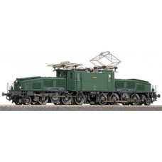 Locomotive CFF Ce 6/8 HO AC Digital Roco