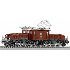 Locomotive SBB Ce 6/8 II 14253 HO AC Digital Roco