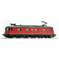 Locomotive SBB 11677 HO CC Re 6/6 Digital  Roco