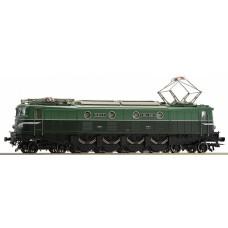 Locomotive SNCF 2D2 9122 HO CC Roco