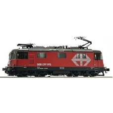 Locomotive SBB CFF Re 4/4 AC HO Digital Sound Roco
