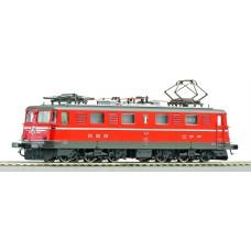 Locomotive CFF Neuchâtel Ae 6/6 11424 HO AC Digital  Roco
