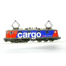 Locomotive Cargo SBB 610 463-2 HO AC Digital Roco
