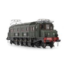 Locomotive Electrique 2D2 5531 Jouef