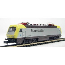 Locomotive E-Lok ES 64 P N Mini Trix
