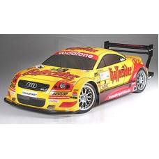 Voiture Abt-Audi 1/10 TT-R   Tamiya