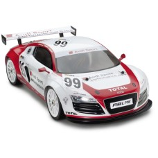 Voiture Audi R8 LMS 1/8 RTR Absima