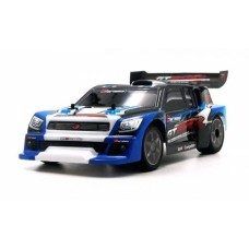 Voiture GT 24R 1/24 Brushless 2.4 GHz Carisma
