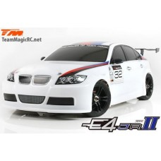 Voiture RC E4 JR II  320 RTR Team Magic