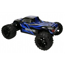Voiture Monster Truck 1/10  2.4 GHz  Bowie Himoto