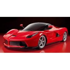 Voiture Ferrari Kit 1/10 Tamiya