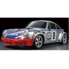 Voiture Porsche 911 Carrera RSR Kit Tamiya