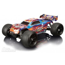 Voiture Street-Breaker  Bruscless 6S 1/8  Carson