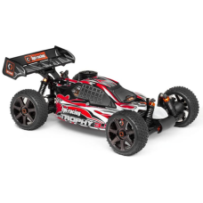 Voiture à essence Trophy 3.5 HPI
